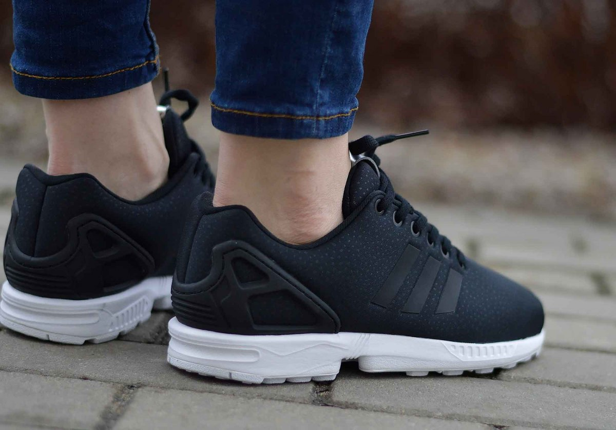 Details zu Adidas ZX Flux W BY9215 Women's Sneakers